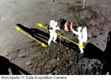 conspiracy behind 1967 moon landing - photo #48